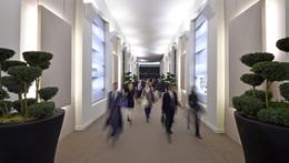 日内瓦国际高级钟表展(SIHH )增添新参展商及设立一天公众开放日