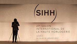2017日内瓦专题,带你去看不一样的SIHH