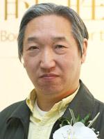 《现代广告》社长兼主编陈永