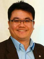 腾讯公司网络媒体总裁刘胜义