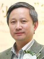 三星常务董事周晓阳