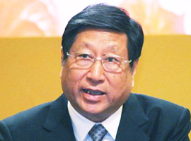 国家发展和改革委员会主任张平