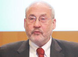 美国哥伦比亚大学教授;诺贝尔经济学奖获得者约瑟夫・斯蒂格利茨