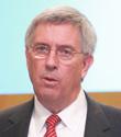 卡特彼勒集团CEO