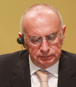 德国技术合作公司总裁埃森布莱特