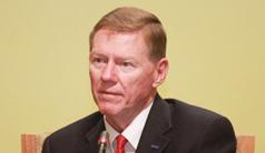 福特汽车公司总裁、CEO艾伦・穆拉利