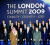 G20伦敦金融峰会