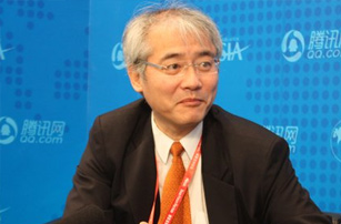 刘二飞:楼市泡沫不大 非常看好中国股市