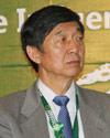 欧洲科学院院士、副院长吴建民