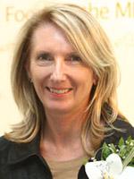 强生公司全球品牌副总裁Dawn Jacobs