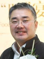 VISA中国区前总裁李胜