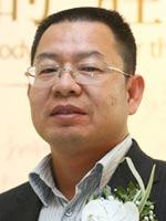 美的集团品牌管理部总监董小华