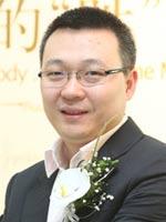 华扬联众公司CEO苏同