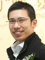 浩腾公司Manager Director温道明