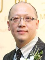 丝宝集团CEO吴勇男