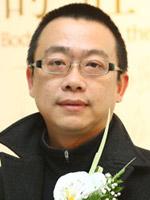 森马品牌副总徐伟军