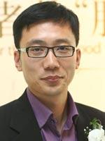 艾瑞咨询集团CEO杨伟庆