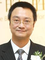 一汽马自达副总经理于洪江