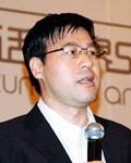 星巴克大中华区总裁王金龙
