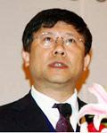 索尼爱立信中国区副总裁黄志强