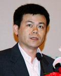 艾瑞咨询集团联合总裁兼首席运营官阮京文