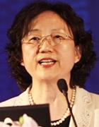 泰康人寿副总裁贾莉萍