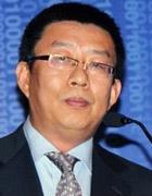 主持人北京大学教授、博导陈刚