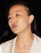 央视市场研究上海分公司执行总监赵洁