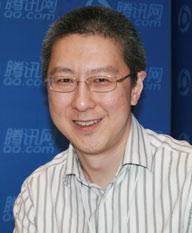 优酷网CEO古永锵