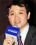 上海交通大学上海高级金融学院副院长、教授朱宁