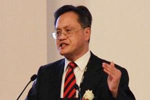 中欧教授杨国安:执行力让企业家脱颖而出