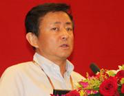 中国经济体制改革研究会副会长、国民经济研究所所长樊纲