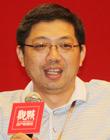 国务院发展研究中心金融所副所长巴曙松