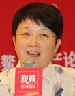 远洋地产控股有限公司副总裁周彤