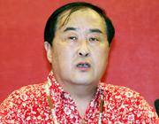 建设部政策研究中心主任陈淮