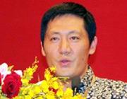 方兴地产(中国)有限公司副总裁、金茂集团总裁张辉