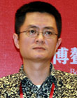 河山国际资本集团董事长兼总裁曹少山