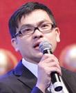 GMC优质制造商联盟理事长、环球市场集团总经理胡伟权