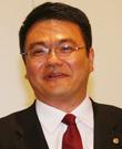 腾讯公司高级执行副总裁刘胜义