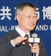 北京新世纪跨国公司研究所所长王志乐