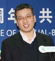亚洲开发银行高级经济学家庄健