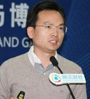 外经贸大学中国WTO研究院副院长屠新泉