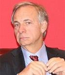 美国桥水投资公司董事长瑞・戴利欧