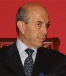 英国牛津大学马丁学院院长伊恩・戈尔丁