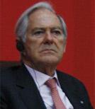 罗兰贝格管理咨询公司荣誉主席罗兰・贝格