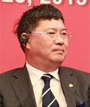 绿地集团董事长、总裁张玉良