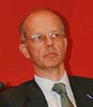 巴斯夫欧洲公司执行董事会主席博凯慈