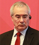 伦敦政治经济学院教授尼古拉斯斯特恩