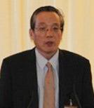 国务院发展研究中心副主任刘世锦