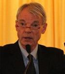 诺奖得主、美国纽约大学教授迈克尔?斯宾塞